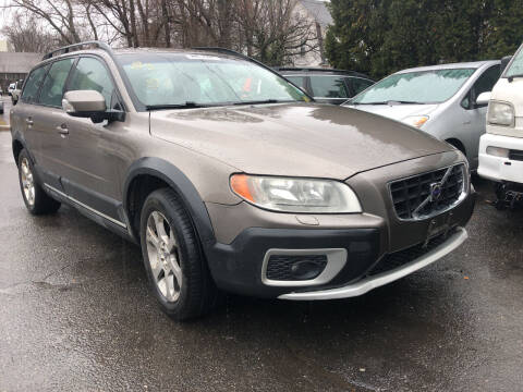 2009 Volvo XC70 for sale at Connecticut Auto Wholesalers in Torrington CT