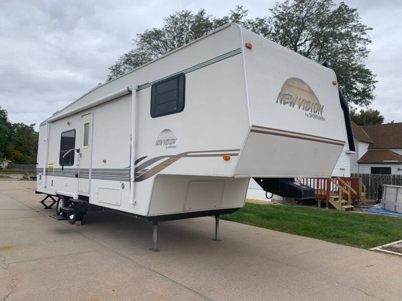 1997 Vision n/a for sale at Spady Used Cars in Holdrege NE