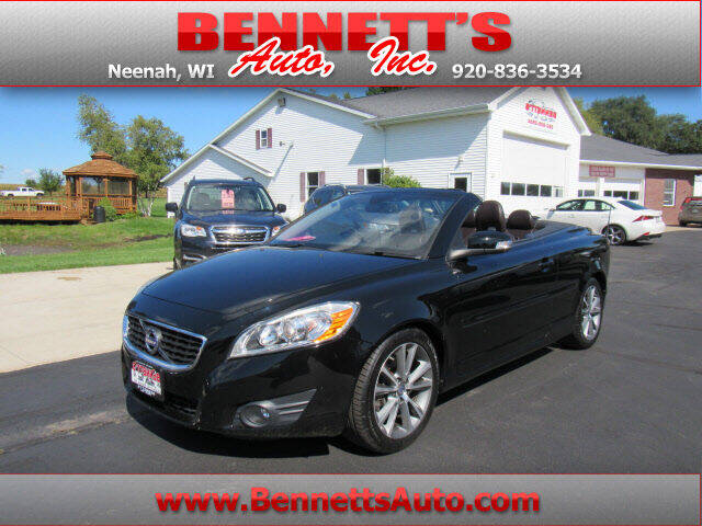 2012 Volvo C70 for sale in Neenah, WI