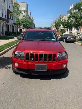 2005 Jeep Grand Cherokee for sale at Pak1 Trading LLC in South Hackensack NJ