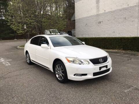 2007 Lexus GS 350 for sale at Select Auto in Smithtown NY