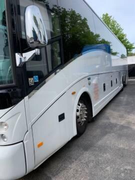 2011 Van Hool T2145