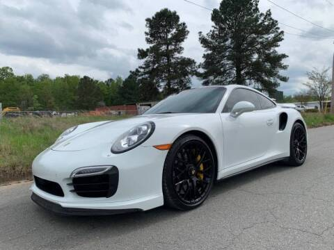 2014 Porsche 911 for sale at United Traders Inc. in North Little Rock AR