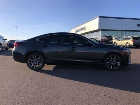 2016 Mazda MAZDA6 for sale at Schulte Subaru in Sioux Falls SD