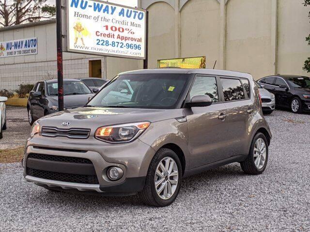 2018 Kia Soul for sale at Nu-Way Auto Ocean Springs in Ocean Springs MS