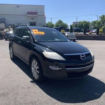 2009 Mazda CX-9 for sale at Auto Bella Inc. in Clayton NC