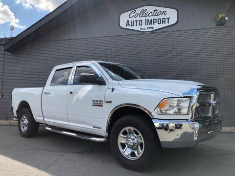 2015 RAM Ram Pickup 2500 for sale at Collection Auto Import in Charlotte NC