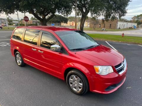 2012 Dodge Grand Caravan for sale at Asap Motors Inc in Fort Walton Beach FL