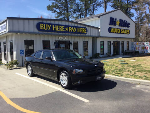 2006 Dodge Charger for sale at Bi Rite Auto Sales in Seaford DE