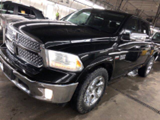 2017 RAM Ram Pickup 1500 for sale in Auburn, WA