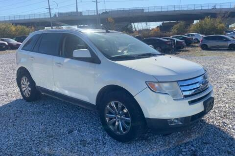 2008 Ford Edge for sale at WEINLE MOTORSPORTS in Cleves OH