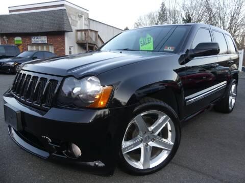 2008 Jeep Grand Cherokee for sale at P&D Sales in Rockaway NJ