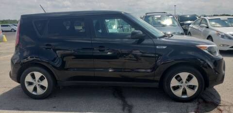 2016 Kia Soul for sale at Xtreme Motors Plus Inc in Ashley OH