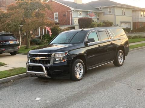 2016 Chevrolet Suburban for sale at Reis Motors LLC in Lawrence NY