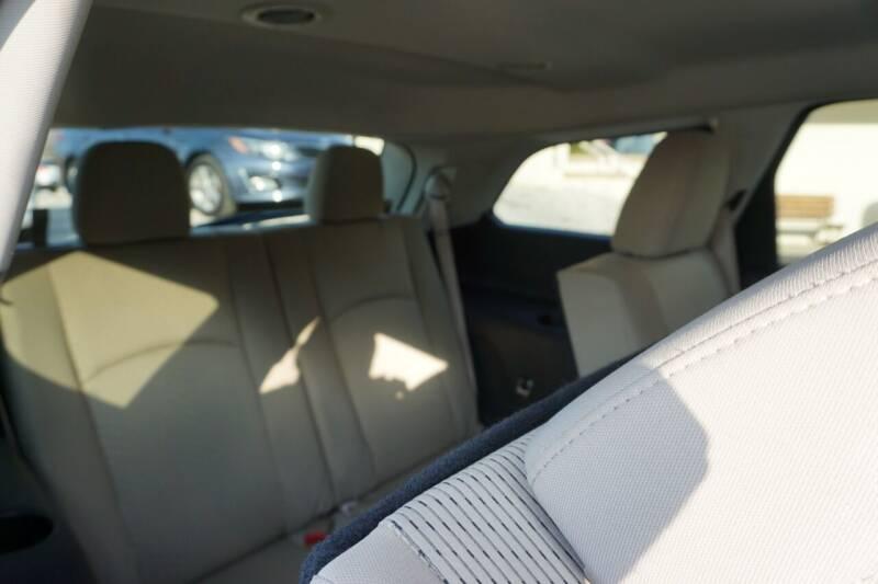 2017 Dodge Journey SE 4dr SUV - Mount Vernon OH