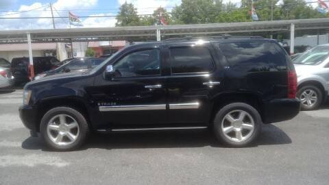 2007 Chevrolet Tahoe for sale at Lewis Used Cars in Elizabethton TN