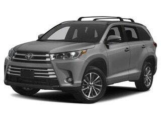 2018 Toyota Highlander for sale at Jensen's Dealerships in Sioux City IA