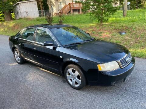 2002 Audi A6 for sale at CAR STOP INC in Duluth GA