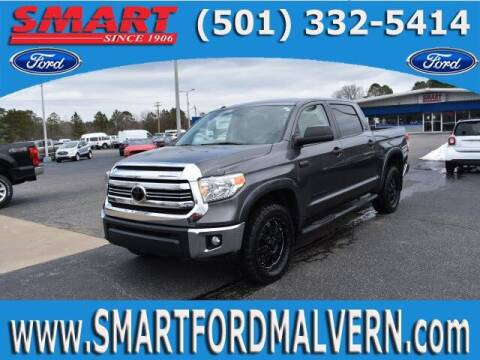 2017 Toyota Tundra for sale at Smart Auto Sales of Benton in Benton AR