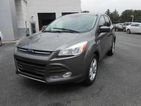 2014 Ford Escape for sale at Auto America in Monroe NC