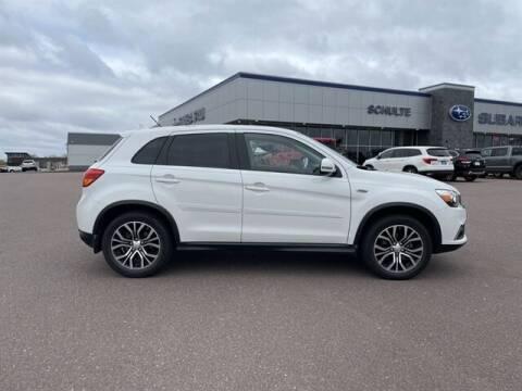 2016 Mitsubishi Outlander Sport for sale at Schulte Subaru in Sioux Falls SD