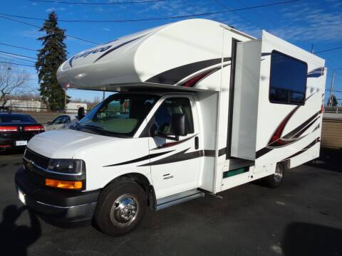 2019 Jayco REDHAWK for sale at PG Motors in Portland OR