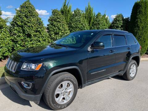 2014 Jeep Grand Cherokee for sale at AutoMart East Ridge in Chattanooga TN