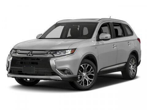 2018 Mitsubishi Outlander for sale at TRAVERS GMT AUTO SALES - Traver GMT Auto Sales West in O Fallon MO