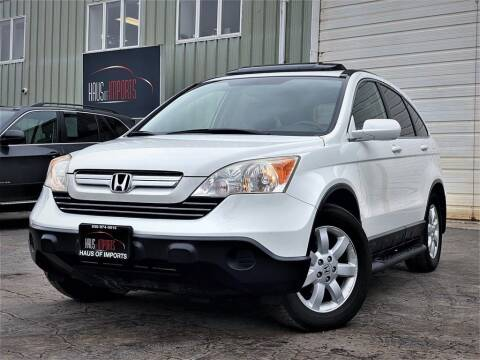 2007 Honda CR-V for sale at Haus of Imports in Lemont IL