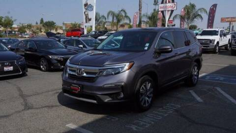 2020 Honda Pilot for sale at Choice Motors in Merced CA