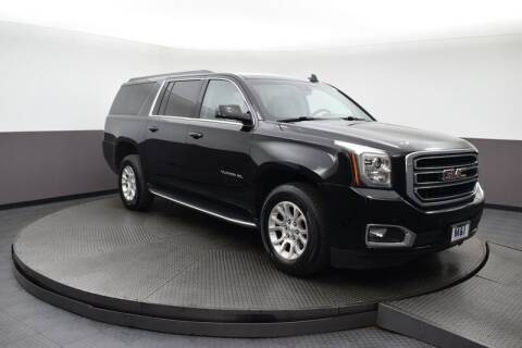 2017 GMC Yukon XL for sale at M & I Imports in Highland Park IL