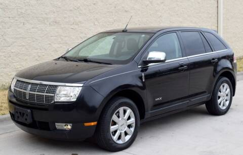 2008 Lincoln MKX for sale at Raleigh Auto Inc. in Raleigh NC