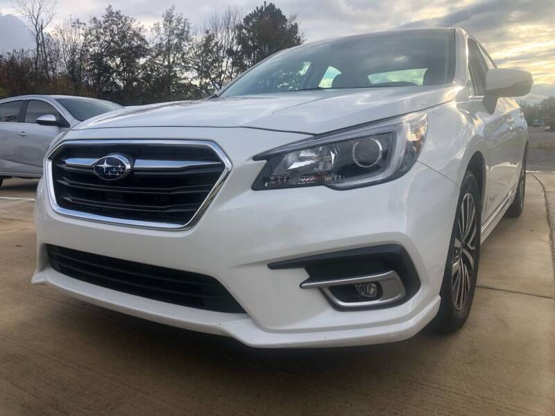 2018 Subaru Legacy for sale at A&C Auto Sales in Moody AL