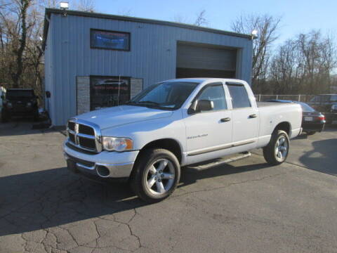 2005 Dodge Ram Pickup 1500 for sale at Access Auto Brokers in Hagerstown MD