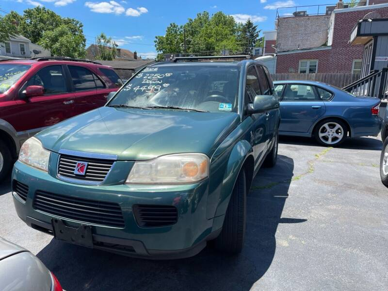 2006 Saturn Vue for sale at Chambers Auto Sales LLC in Trenton NJ