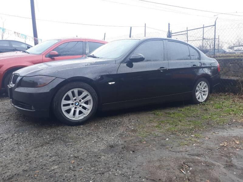 2006 BMW 3 Series for sale at Empire Automotive of Atlanta in Atlanta GA