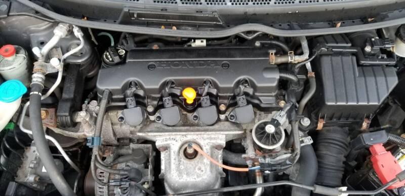 2010 Honda Civic VP 4dr Sedan 5A - Roxbury MA