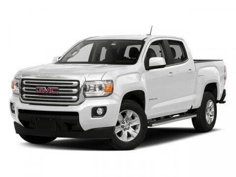 2018 GMC Canyon for sale at CarZoneUSA in West Monroe LA