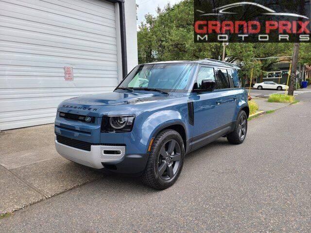 2020 Land Rover Defender for sale in Portland, OR