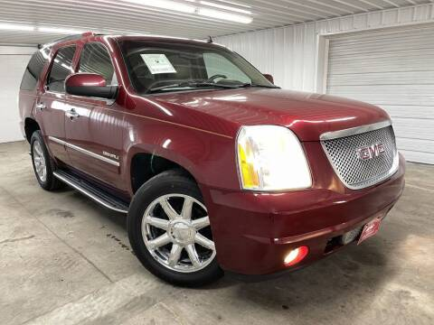 2010 GMC Yukon for sale at Hi-Way Auto Sales in Pease MN