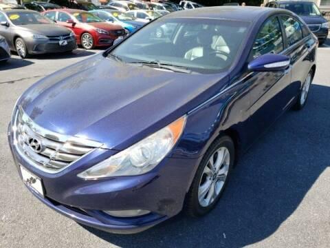 2011 Hyundai Sonata for sale at Hi-Lo Auto Sales in Frederick MD