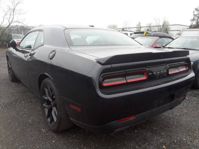 2019 Dodge Challenger R/T 2dr Coupe - Chantilly VA