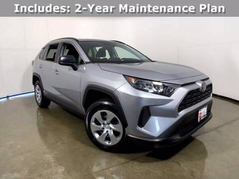 2019 Toyota RAV4 for sale at Smart Motors in Madison WI