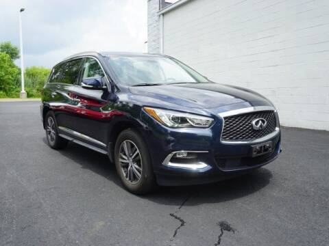 2018 Infiniti QX60 for sale at Ron's Automotive in Manchester MD