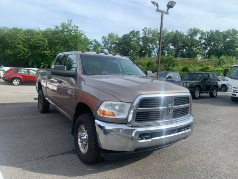2010 Dodge Ram Pickup 2500 for sale at South Point Auto Plaza, Inc. in Albany NY