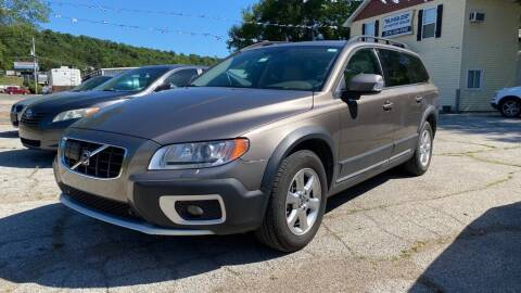 2008 Volvo XC70 for sale at Unique LA Motor Sales LLC in Byrnes Mill MO