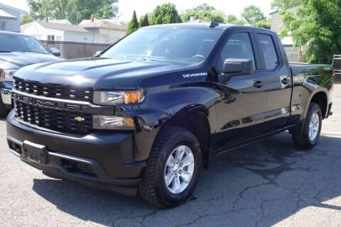 2021 Chevrolet Silverado 1500 for sale at Olger Motors, Inc. in Woodbridge NJ