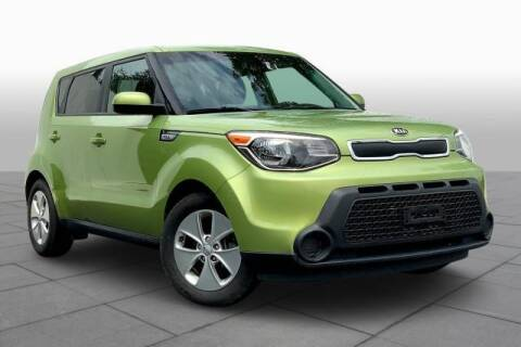 2016 Kia Soul for sale at CU Carfinders in Norcross GA