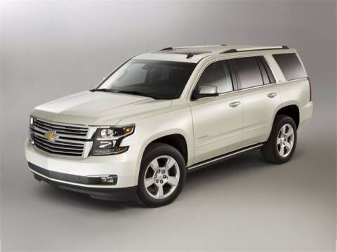 2015 Chevrolet Tahoe for sale at Michael's Auto Sales Corp in Hollywood FL