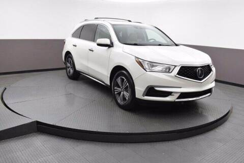 2018 Acura MDX for sale at Hickory Used Car Superstore in Hickory NC